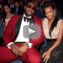 Lebron james cheating with carmen ortega