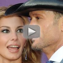 Faith hill tim mcgraw divorce rumors denied
