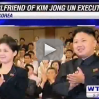 Kim Jong Un Has Ex-Girlfriend Executed?