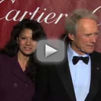 Clint eastwood wife dina separate