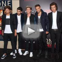One Direction Movie Profits