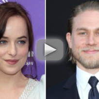 Charlie-hunnam-dakota-johnson-to-star-in-fifty-shades-of-grey