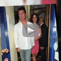 Simon cowell expecting a boy