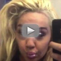 Ashley Benson Mocks Amanda Bynes Selfie