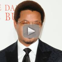 Terrence Howard Threatened Suicide, Ex-Wife Claims