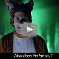 Ylvis - The Fox (Official Music Video)