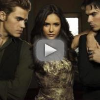 The vampire diaries season five preview