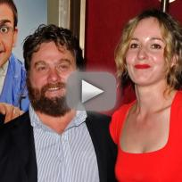Zach-galifianakis-wife-quinn-lundberg-in-labor