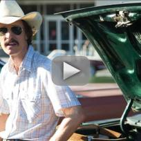 Matthew McConaughey Loses 50 Pounds For Dallas Buyers Club