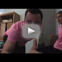 Jimmy Kimmel Reveals Twerking Fail Prank!