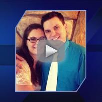 Jordan Linn Graham Accused of Killing Husband