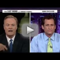 Lawrence odonnell to anthony weiner what is wrong with you