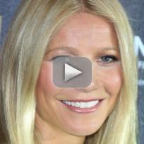 Gwyneth Paltrow-Vanity Fair Feud