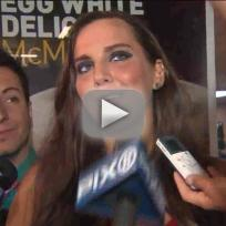 Sydney leathers crashes anthony weiner campaign hq