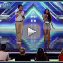 The X Factor Premiere Recap