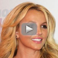 Britney Spears Las Vegas Details