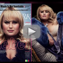 Rebel Wilson New York Magazine Cover Report