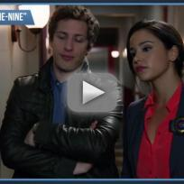 Brooklyn nine nine premiere recap