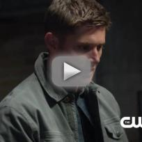 Supernatural Season 9 Preview