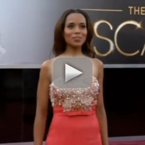 Kerry Washington: World's Best Dressed Woman