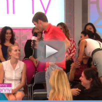 Couple Gets Engaged on Bethenny