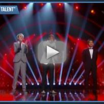 Americas got talent winner named