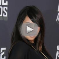Kim Kardashian Plastic Surgery Debate