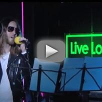 Jared leto covers stay