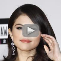 Selena Gomez: Banned from Russia!