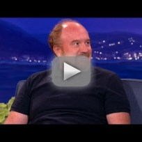 Louis ck on conan