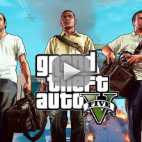 Grand theft auto v reviews details