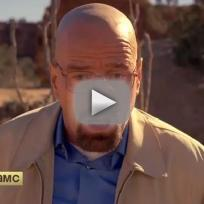 Breaking bad series finale promo