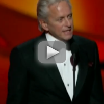 Michael Douglas' gay jokes: Too funny or too far?
