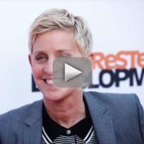 Ellen DeGeneres: Most Beloved Person EVER!