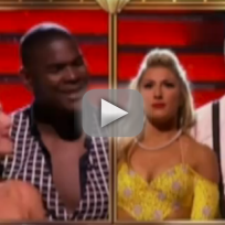 Dancing With the Stars Results: Week Two