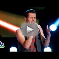 Nic Hawk - Hit 'Em Up Style (The Voice Blind Audition)