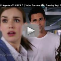 Marvels agents of shield preview