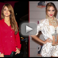 Eiza gonzalez plastic surgery pics then and now