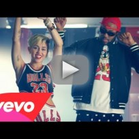 "Miley Cyrus, Juicy J and Wiz Khalifa - ""23"" (Music Video)"