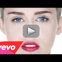 "Miley Cyrus ""Wrecking Ball"" - Director's Cut"