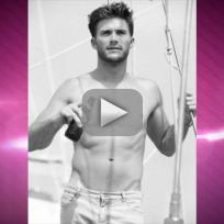 Scott Eastwood Photos: Hot!