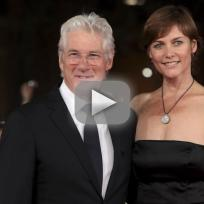 Richard gere carey lowell split