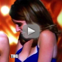 Tina fey nipple slip at emmy awards