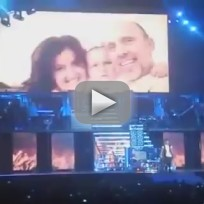 Justin Bieber Pays Tribute to Avalanna Routh