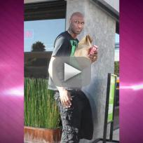 Lamar Odom on Crack Binge With Two Women