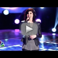 Briana Cuoco - You and I (The Voice)