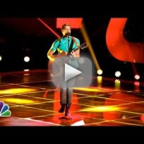 Ray Boudreaux - Use Me (The Voice Blind Audition)