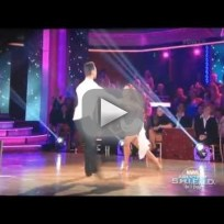 Snooki - Dancing With the Stars Week 3