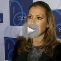 Anastacia Breast Cancer Diagnosis, Battle
