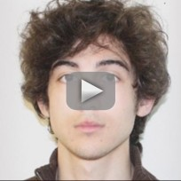 Dzhokhar tsarnaev protests prison conditions